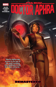 Doctor Aphra Volume 3: Remastered (10.07.2018)