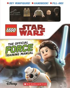 LEGO Star Wars: The Official Force Training Manual (25.09.2018)