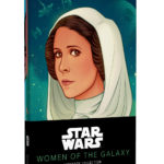 Women of the Galaxy Notebook Collection (06.11.2018)
