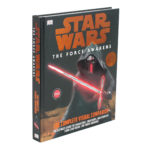 Star Wars: The Force Awakens: The Complete Visual Companion (August 2016)