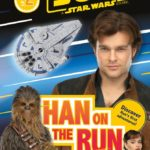 Han on the Run (DK Readers Level 2) (25.05.2018)