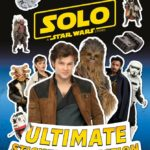 Star Wars: Solo: Ultimate Sticker Collection (25.05.2018)