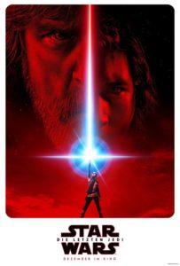 <em>Die letzten Jedi</em> Teaser Poster