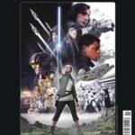 Star Wars: Die letzten Jedi – Das offizielle Magazin (15.12.2017)