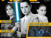 Offizielles Star Wars Magazin #89 (22.03.2018)