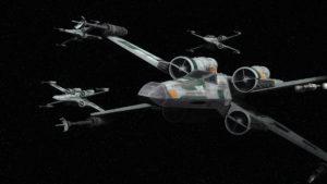 """In """"Rebellenangriff"""" beginnt der Angriff auf die imperialen Einrichtungen auf Lothal."""