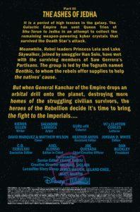 Star Wars #40 Vorschauseite 1