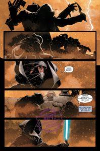 Star Wars #40 Vorschauseite 3