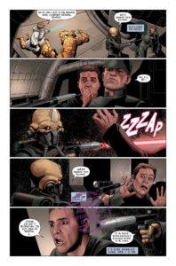 Star Wars #40 Vorschauseite 5