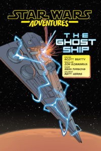 Star Wars Adventures: The Ghost Ship
