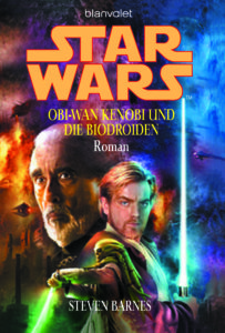 Obi-Wan Kenobi und die Biodroiden (Rewe Sonderausgabe) (27.11.2017)