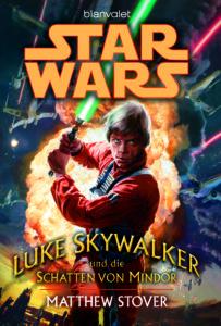 Luke Skywalker und die Schatten von Mindor (Rewe Sonderausgabe) (27.11.2017)
