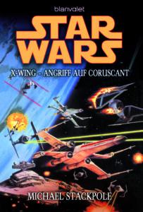 X-Wing: Angriff auf Coruscant (Rewe Sonderausgabe) (27.11.2017)