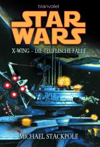 X-Wing: Die teuflische Falle (Rewe Sonderausgabe) (27.11.2017)