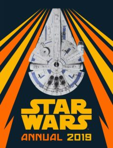 Star Wars Annual 2019 (09.08.2018)