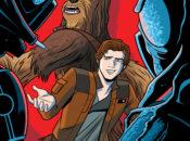 Star Wars Adventures Volume 4: Smuggler's Blues (04.12.2018)