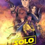 Solo: A Star Wars Story - Graphic Novel Adaptation (22.01.2019)