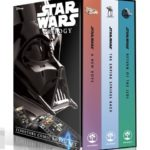 Star Wars Trilogy - Cinestory Comic Boxed Set (25.09.2018)