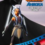 Ahsoka: A Star Wars Rebels Cinestory Comic (06.08.2019)