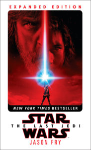 Star Wars: The Last Jedi: Expanded Edition (Export Edition) (27.11.2018)