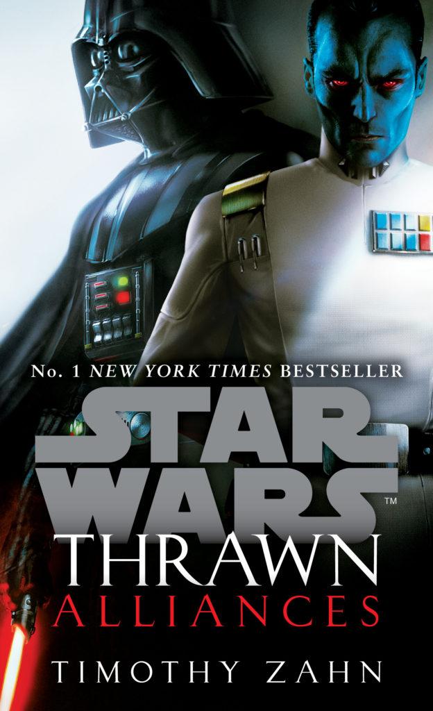 Thrawn: Alliances (Export Edition) (26.02.2019)