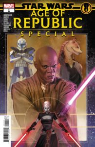 Age of Republic Special #1 (16.01.2019)