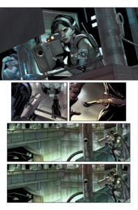 Darth Vader #11 - Vorschauseite 2