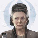 "Darth Vader #11 (Rod Reis Galactic Icon ""General Leia"" Variant Cover) (14.02.2018)"