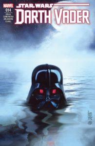 Darth Vader #14 (11.04.2018)