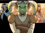 Doctor Aphra #17 - Hera-Teaser