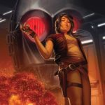 Doctor Aphra #19 (25.04.2018)