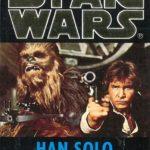 Heyne Mini: Star Wars Han Solo und Chewbacca (01.01.1997)