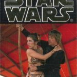 Heyne Mini: Star Wars Luke & Leia (01.01.1997)