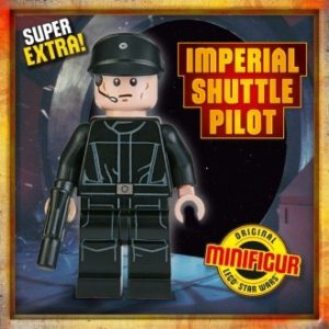 LEGO Star Wars Magazin #32 - Vorschau Extra