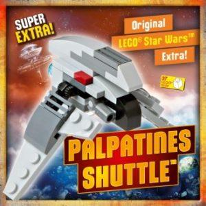 LEGO Star Wars Comic Sammelband #8 - Vorschau Extra