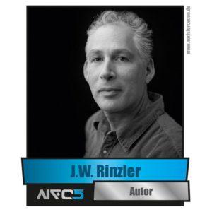 J.W. Rinzler - Autor