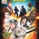 Gratis-Comic-Tag 2018: Star Wars Adventures: Helden der Galaxis (12.05.2018)