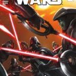Star Wars #37 (22.08.2018)