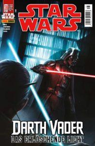 Star Wars #38 (19.09.2018)