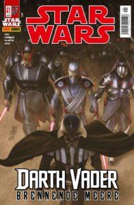 Star Wars #41 (19.12.2018)