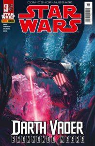 Star Wars #41 (Comicshop-Ausgabe) (19.12.2018)