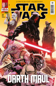 Star Wars #31 (Comicshop-Ausgabe) (21.02.2018)