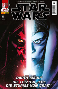 Star Wars #32 (Comicshop-Ausgabe) (21.03.2018)