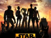 Star Wars Rebels-Serienfinalposter