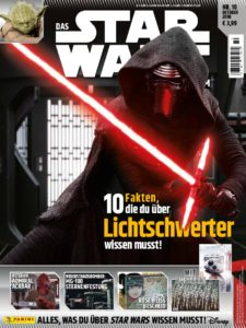 Star Wars Universum #10 (12.09.2018)