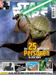 Star Wars Universum #11 (10.10.2018)