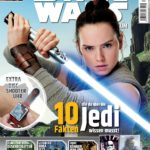Star Wars Universum #4 (28.03.2018)