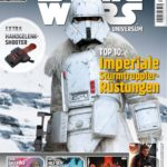 Star Wars Universum #8 (18.07.2018)