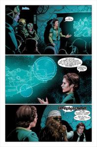 Star Wars #42 Vorschauseite 2