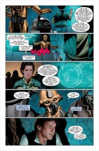 Star Wars #42 Vorschauseite 3
